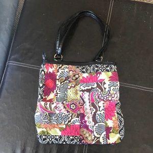 Vera Bradley multicolor purse
